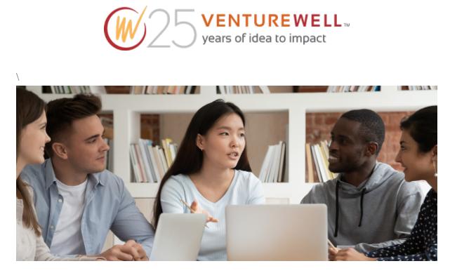 VentureWell Grant Poster